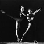 Ballet de Víctor Ullate. Arrayan d'Araxa
