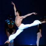 Ballet Bejart Lausanne. Siete danzas griegas.
