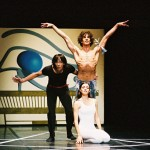 Ballet Bejart Lausanne. La flauta mágica.
