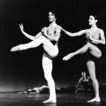 Ballet Bejart Lausanne. Bhakti II.