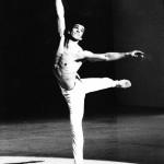 Ballet Bejart Lausanne. Ballet for life.